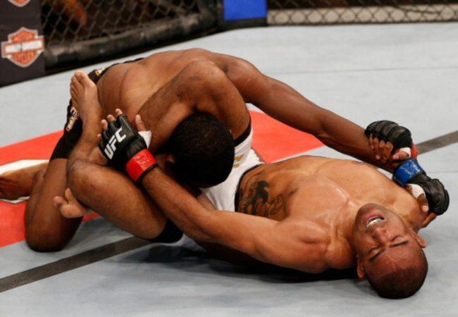 Jiu-Jitsu: Relembre o triângulo de Serginho Moraes e aqueça para o UFC SP
