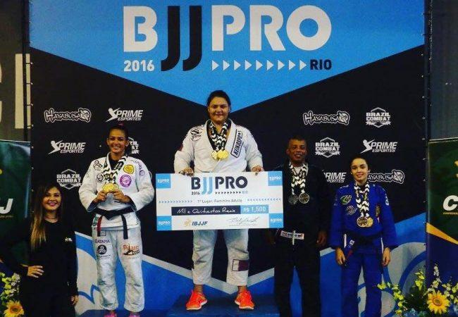Rio BJJ Pro: Confira a lista de premiados no torneio profissional de Jiu-Jitsu