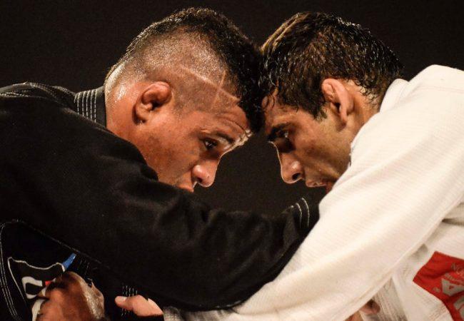 Copa Podio de Jiu-Jitsu define grupos do GP de Pesos Leves; confira a lista