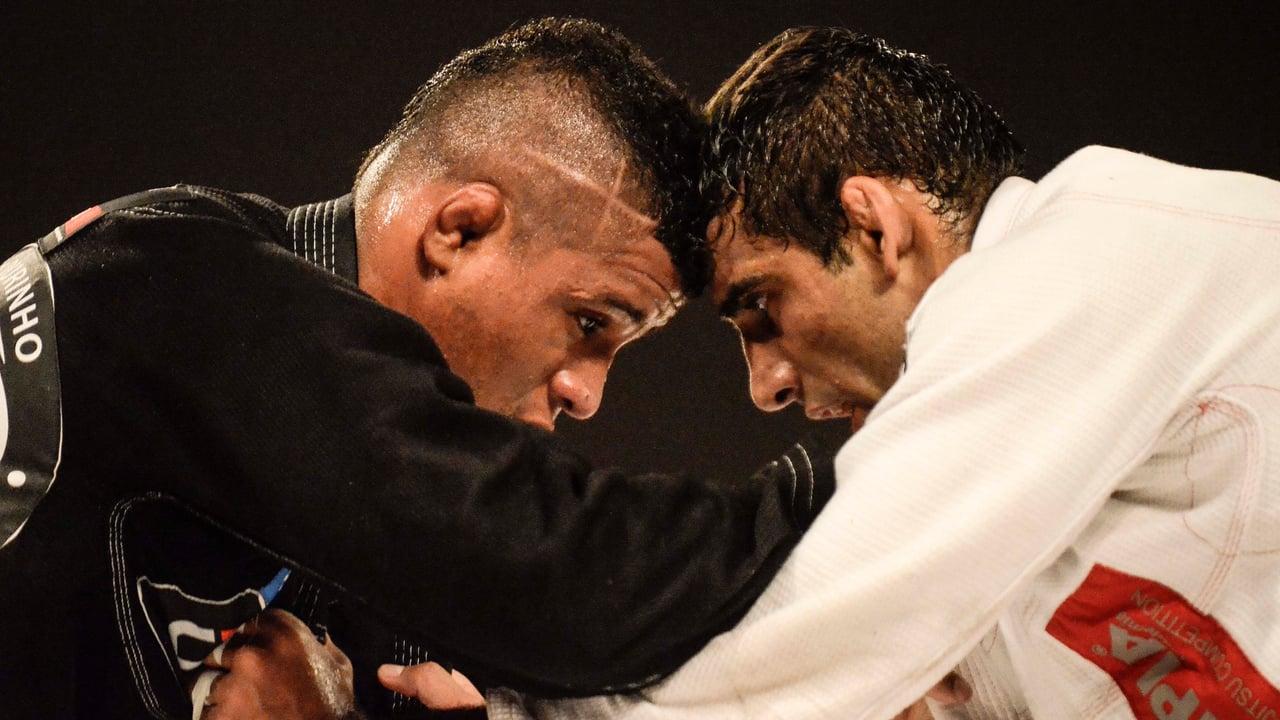 Gilbert Durinho e Leandro Lo terão novo duelo, agora com e sem kimono na mesma noite. Foto: Deive Coutinho/Copa Podio