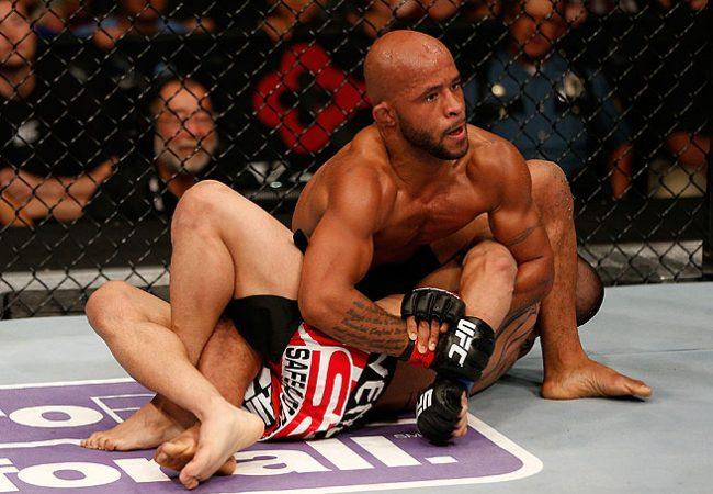 Jiu-Jitsu no MMA: aprenda a kimura do campeão do UFC Demetrious Johnson