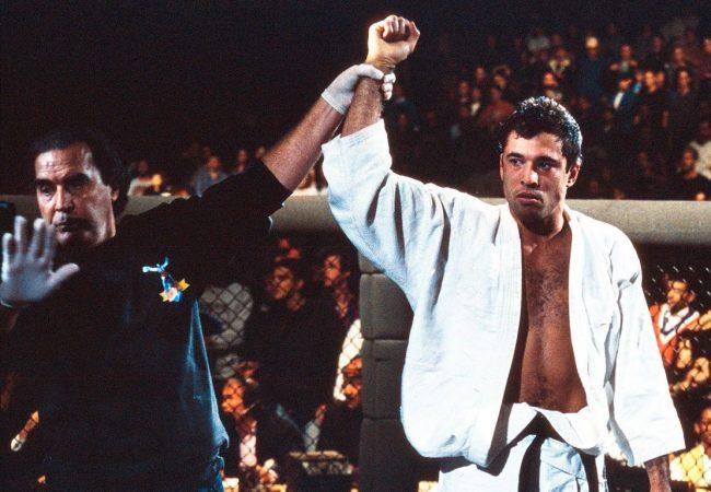 Grande mestre de Jiu-Jitsu e árbitro do UFC 1, Hélio Vigio morre aos 82 anos