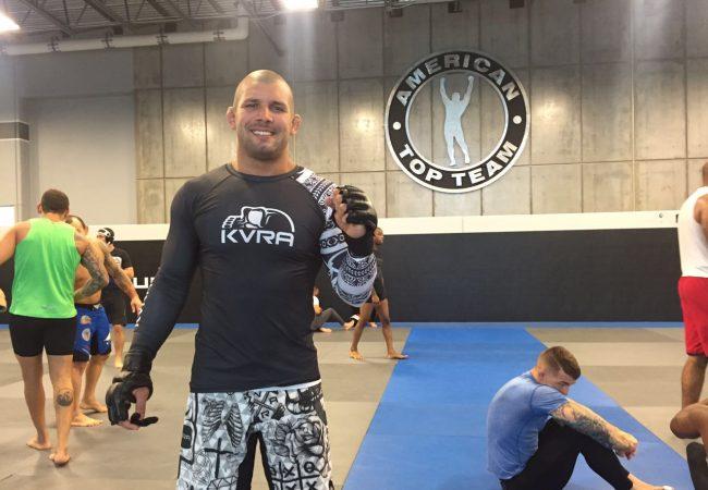 Rodolfo Vieira to make MMA debut Feb. in Brazil