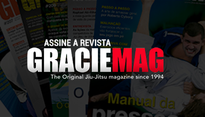 Assine a revista