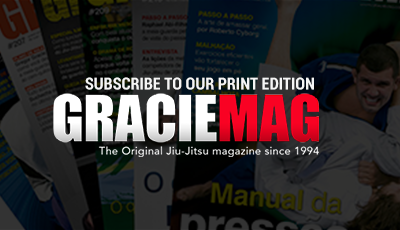 Subscribe to our print edition