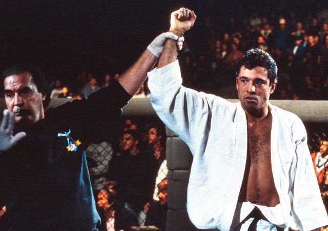 BJJ grandmaster and UFC 1 ref, Hélio Vigio is dead at 82