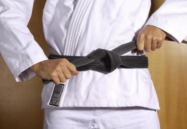 Technique, rescue and superstition: the BJJ belt's myriad uses