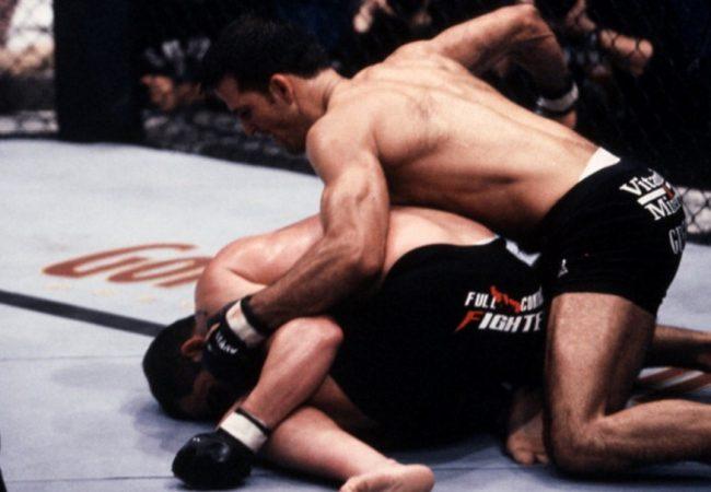 Há 15 anos, campeão mundial de Jiu-Jitsu Murilo Bustamante conquistava cinturão do UFC