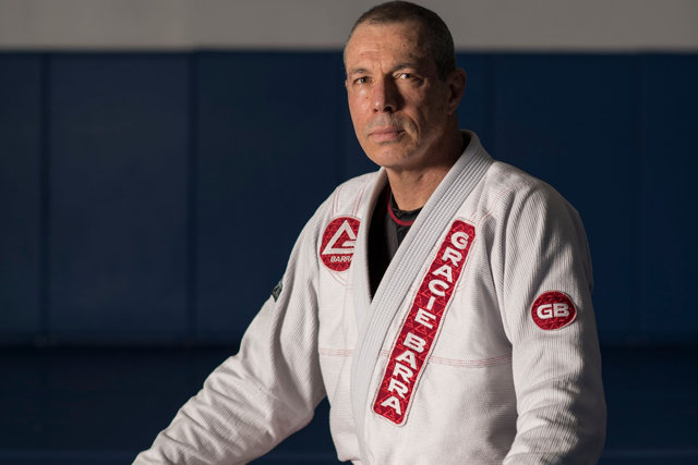 Carlos Gracie Jr. Photo by Luca Atalla