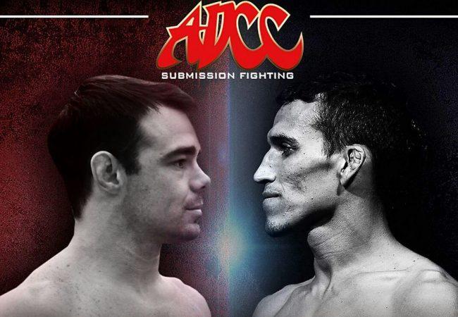 Jiu-Jitsu: Charles do Bronx encara Celsinho Venicius em superluta do ADCC