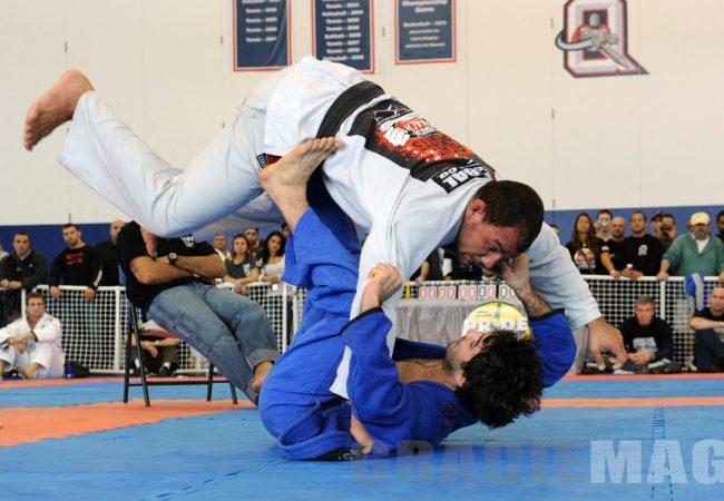 Jiu-Jitsu: Relembre Lucas Lepri x Roberto Cyborg e aprenda mais nas bancas