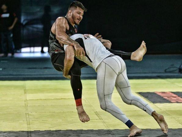 Os resultados da seletiva paulista do ADCC 2017; Viscardi Andrade vence Erick Silva