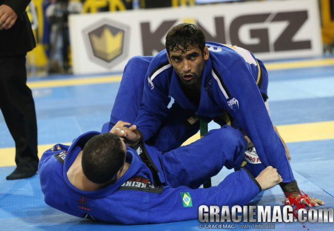 Leandro Lo on moving up for the European Championship, absolute ambitions