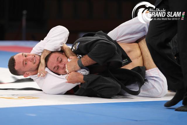 Xande Ribeiro, Marcio André, Bia Mesquita and Nathiely Jesus shine at the Abu Dhabi Grand Slam