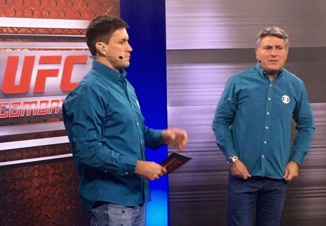 Com milhões de audiência na TV, MMA segue entre os esportes favoritos do brasileiro
