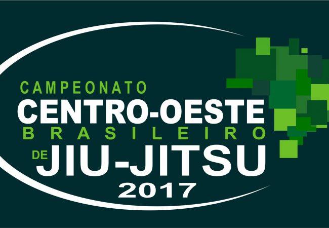 Inscreva-se já no Centro-Oeste Brasileiro de Jiu-Jitsu; veja detalhes