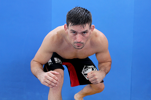 Demian Maia on who taught him well-rounded BJJ, and how important it is to pass knowledge on