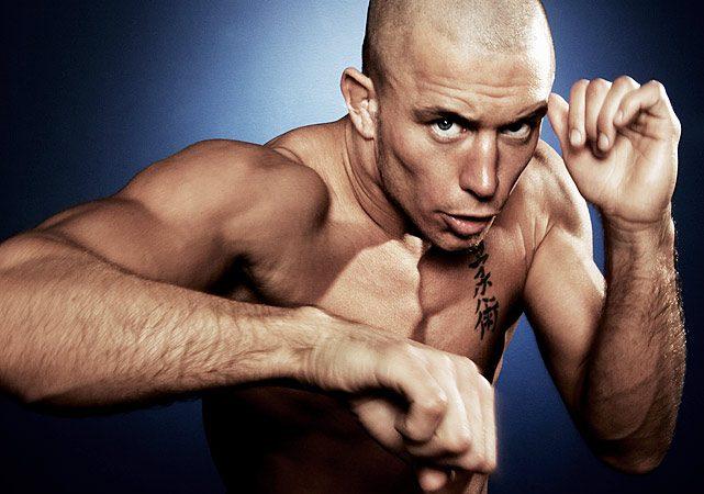 Georges St-Pierre fecha acordo de retorno ao UFC; confira os possíveis adversários