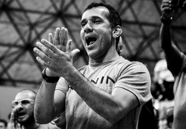 Professor de Jiu-Jitsu da GFTeam cria treinos temáticos para agitar o Carnaval