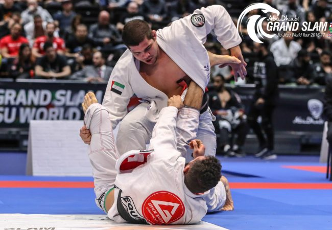 Abu Dhabi Grand Slam: Junior beats Arges to jump ahead in the ranking; others results