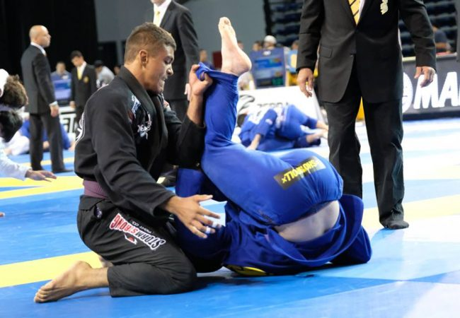 Pan: Kaynan Casemiro, Izadora Cristina shine at purple belt