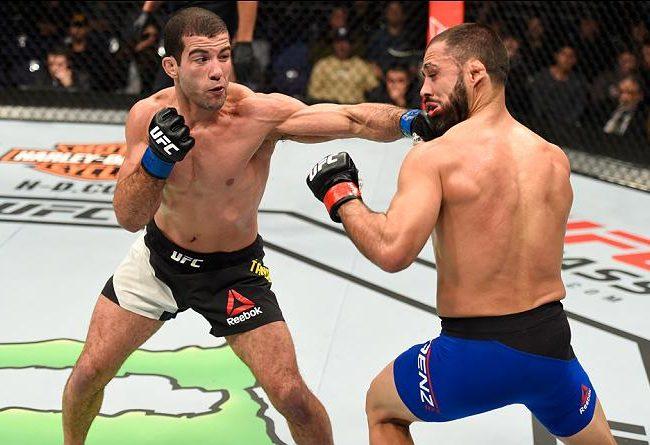 Campeão mundial de Jiu-Jitsu, Augusto Tanquinho comenta próximo duelo no UFC