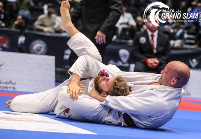 Jiu-Jitsu: Veja os melhores lances do Abu Dhabi Grand Slam de Londres