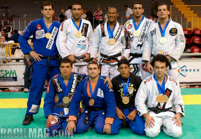 Poll: What is the strongest crop of BJJ world champions to date?