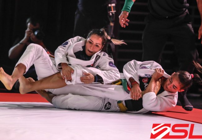 Bia Mesquita on Five Grappling win, expectations for the Pan
