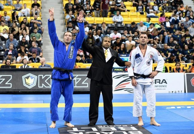 Leonardo Nogueira fails drug test, loses 2016 world title