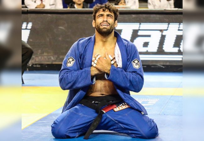 Leandro Lo, Tayane Porfírio win double gold at the 2017 Pan