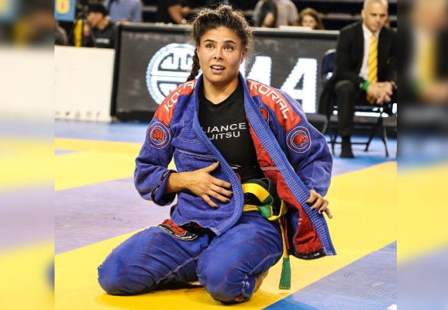 Pan 2017: Black-belt female champions defined