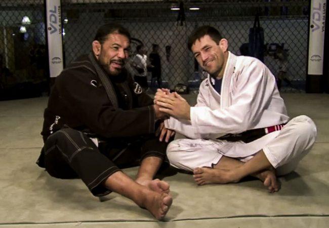 Tudo o que você precisa saber sobre Jiu-Jitsu no MMA, com Minotauro e Demian Maia