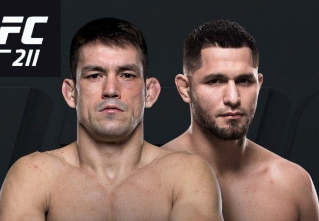 """Demian Maia comenta luta no UFC sem cinturão: """"Nem tudo é como gostaria"""""""