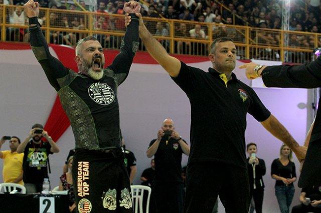 Jiu-Jitsu: Ricardo Libório passará por cirurgia e está fora do ADCC 2017
