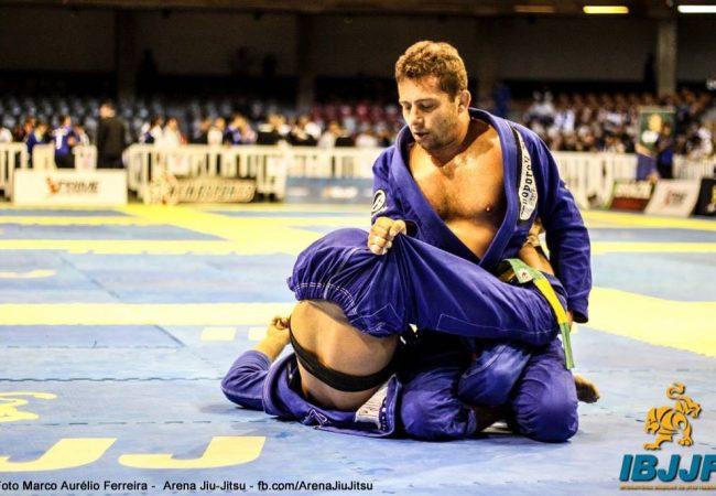 GMI: Sérgio Benini comenta foco para o Brasileiro de Jiu-Jitsu 2017