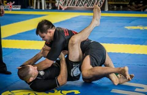 Os benefícios de viajar e competir no Jiu-Jitsu, com Marcio Lima (GB Santa Maria)