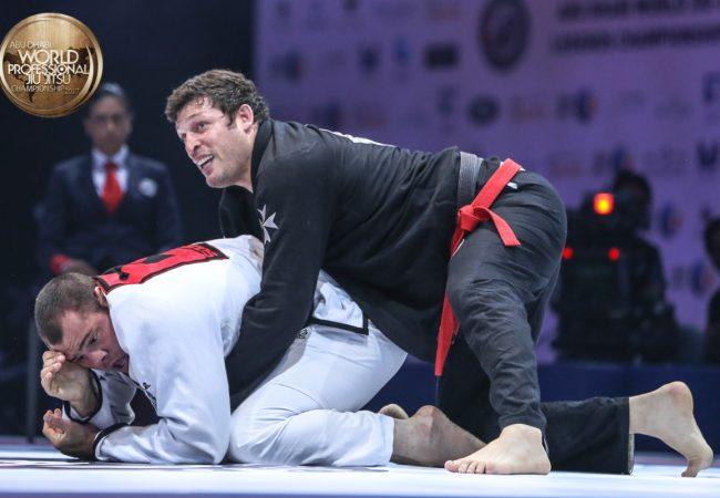 Comunicado: Combate cancela ao vivo do Abu Dhabi World Pro e garante reprise