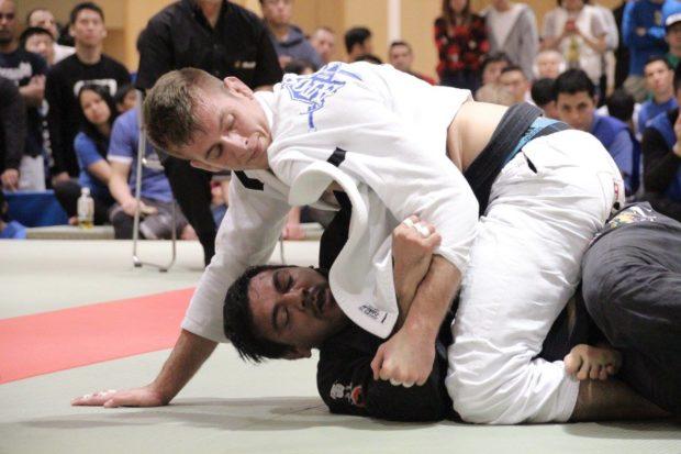 Vídeo: Keenan Cornelius em ação no Campeonato Japonês de Jiu-Jitsu da IBJJF
