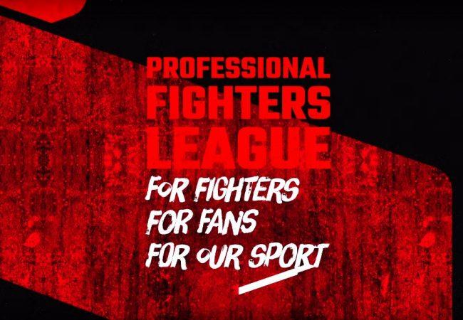 WSOF cria liga profissional e pagará salário mensal a lutadores de MMA