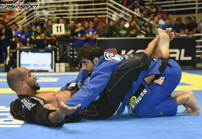 Brazilian Nationals: Leandro Lo beats Erberth twice; Tayane wins double gold too