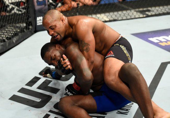 Jiu-Jitsu: Veja os mata-leões premiados de Daniel Cormier e Charles Do Bronx no UFC 210