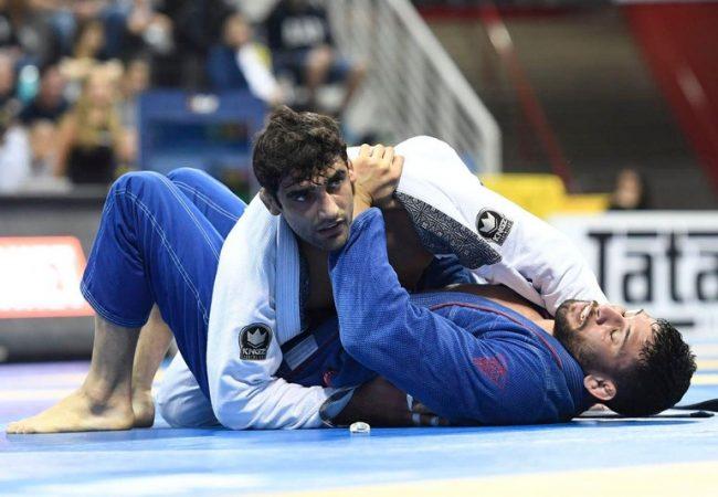 Mundial de Jiu-Jitsu 2018: Os campeões na faixa-preta adulto