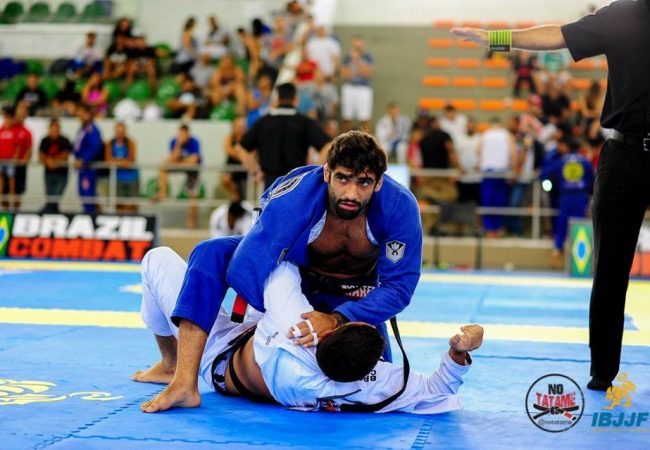 Leandro Lo wins double gold at Salvador Open; Caloquinha shines in gi and no-gi