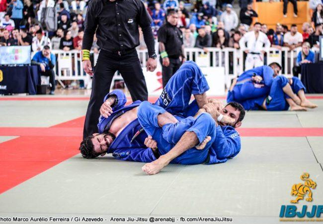 GMI: Cláudio Caloquinha comemora ouro triplo em Curitiba e foco no Jiu-Jitsu sem kimono