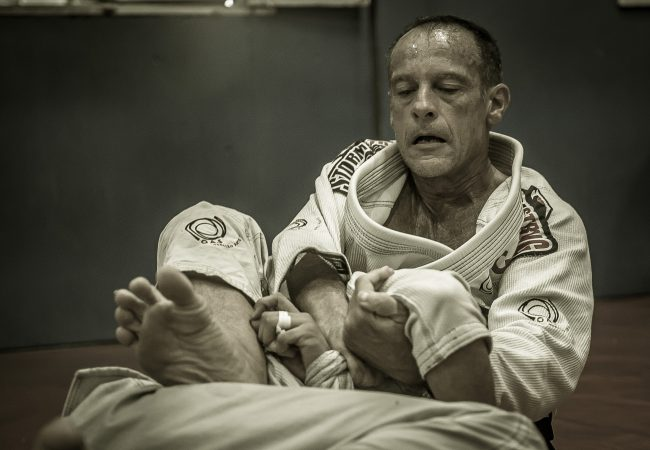 GMI:  Luiz Dias e o Jiu-Jitsu como cartão de visitas pelo mundo