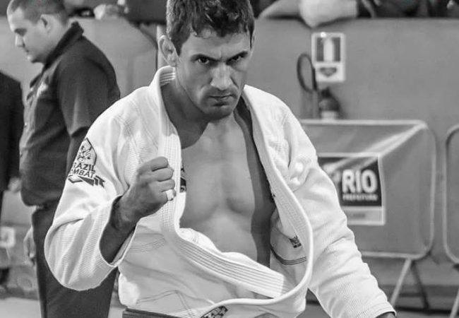 Jiu-Jitsu: Derrube com facilidade na combinação do GMI Flávio Teixeira
