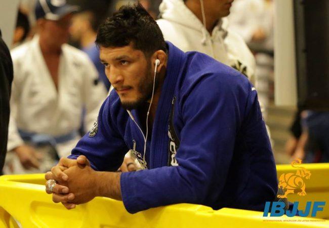 Lucas Hulk comenta ouro duplo e motivação para vencer no Las Vegas Open de Jiu-Jitsu