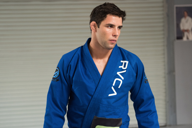 Marcus Buchecha on first and upcoming fight vs. Roger Gracie