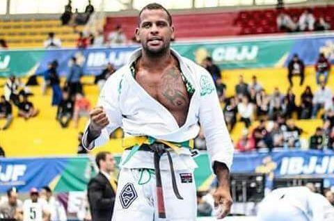 Vídeo: Sofreu uma punição no torneio de Jiu-Jitsu? Veja como reagir com Wagner Oliveira